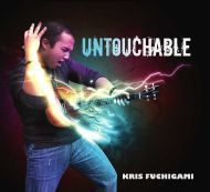 Untouchable Cover for Website